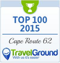 Cape Route 62 Top 100