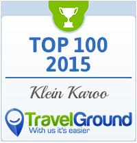 Klein Karoo Top 100